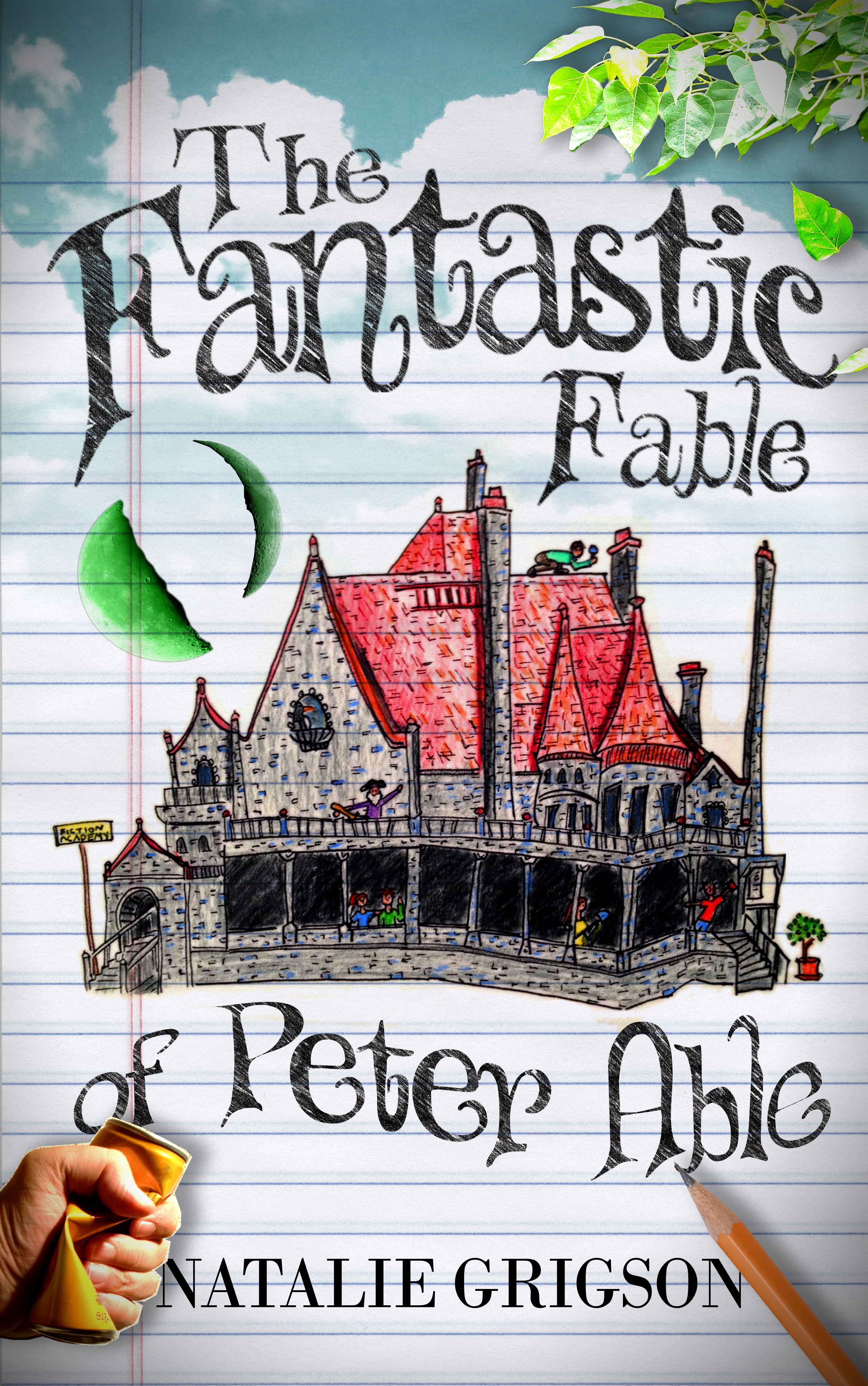 Peter Able 6